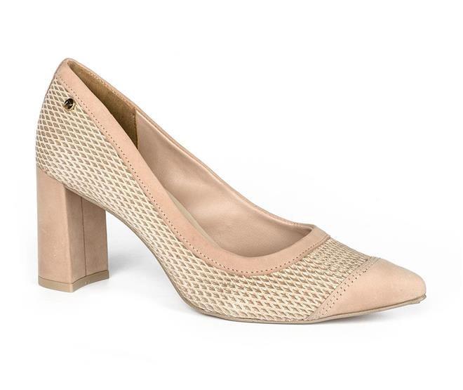 Sapato Tanara Couro - T3181
