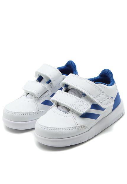 TENIS ADIDAS INFANTIL ALTASPORT CF - D96844