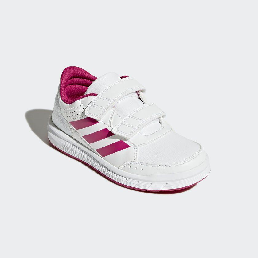 Tenis Adidas Alta Sport - Ba9450