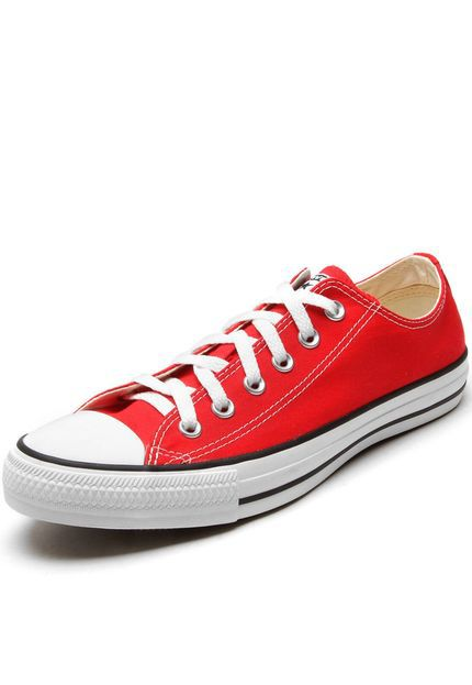 Tenis All Star Converse - Ct00010004