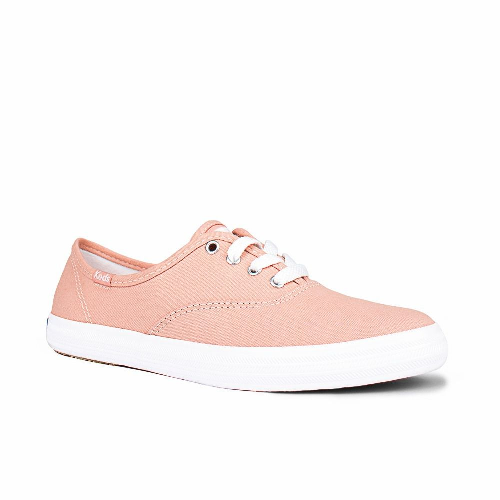 TENIS KEDS FEMININO CHAMPION CANVAS - KD100987