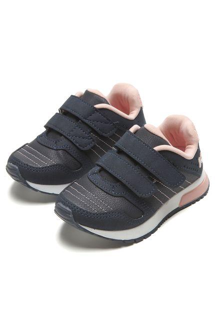 TENIS KLIN INFANTIL BABY WALK - 216.035