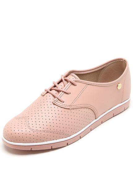 Tenis Moleca Oxford - 5613.304