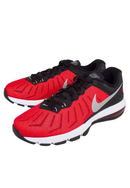 Tenis Nike Air Max Full - 819004