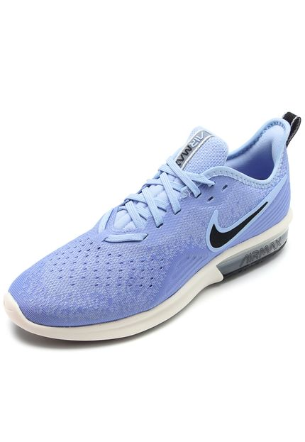 Tenis Nike Air Max Sequent - Ao4486-401