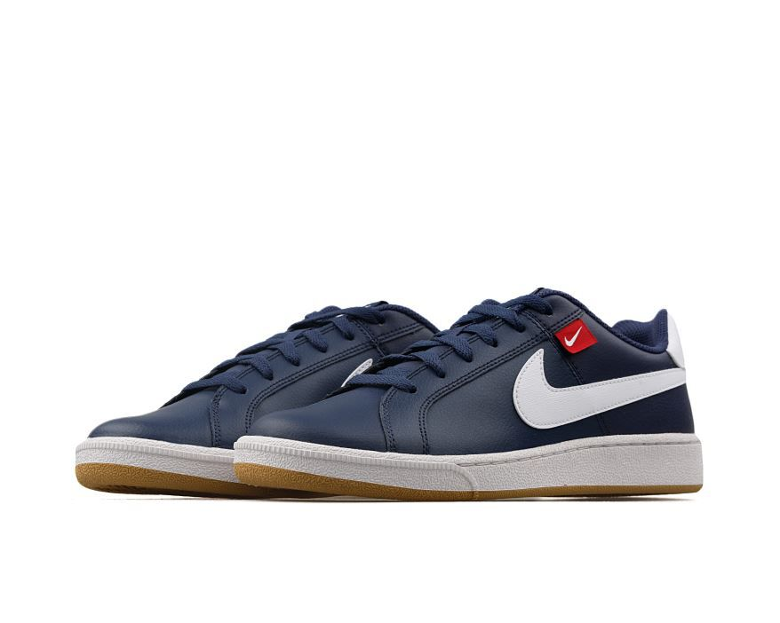 Tenis Nike Court Royale - Cj9263-400