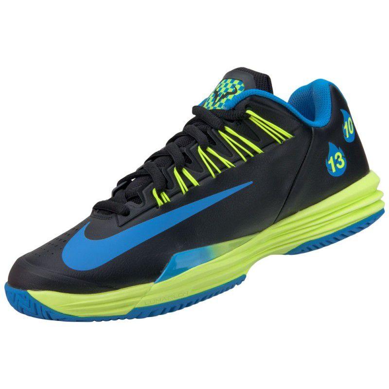 Tenis Nike Lunar Ballistec - 812939