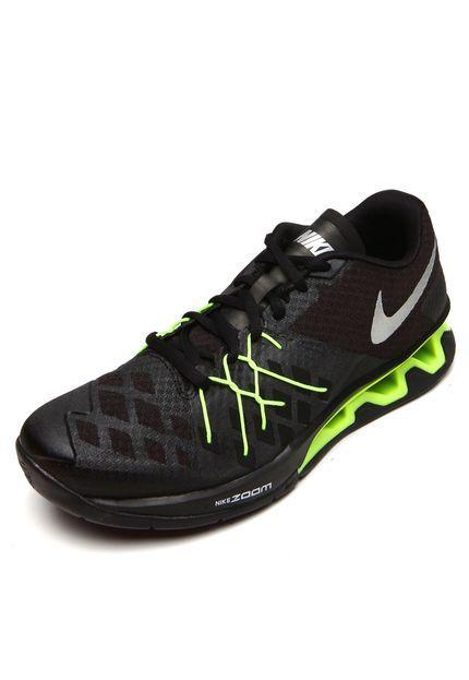 Tenis Nike Reax - 852694-018