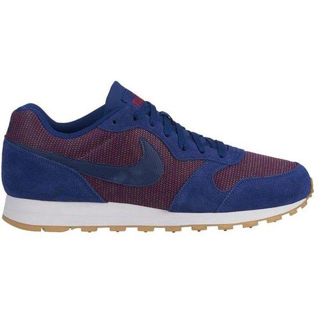 Tenis Nike Runner - 749794-403