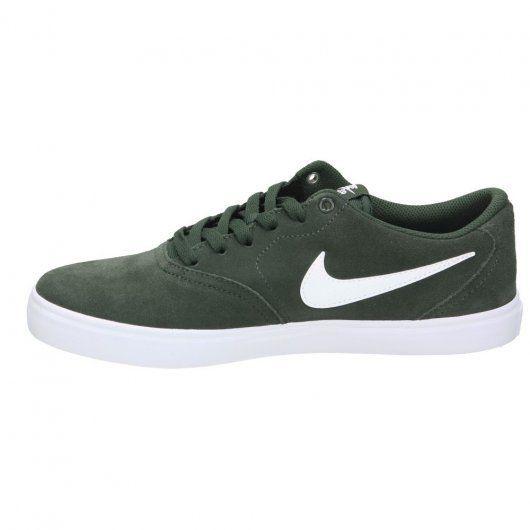 Tenis Nike Sb Check Solar - 843895-302