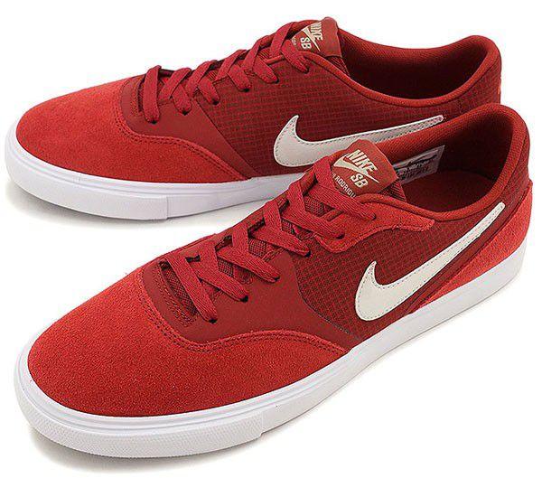 Tenis Nike Sb Paul Rodriguez - 819844