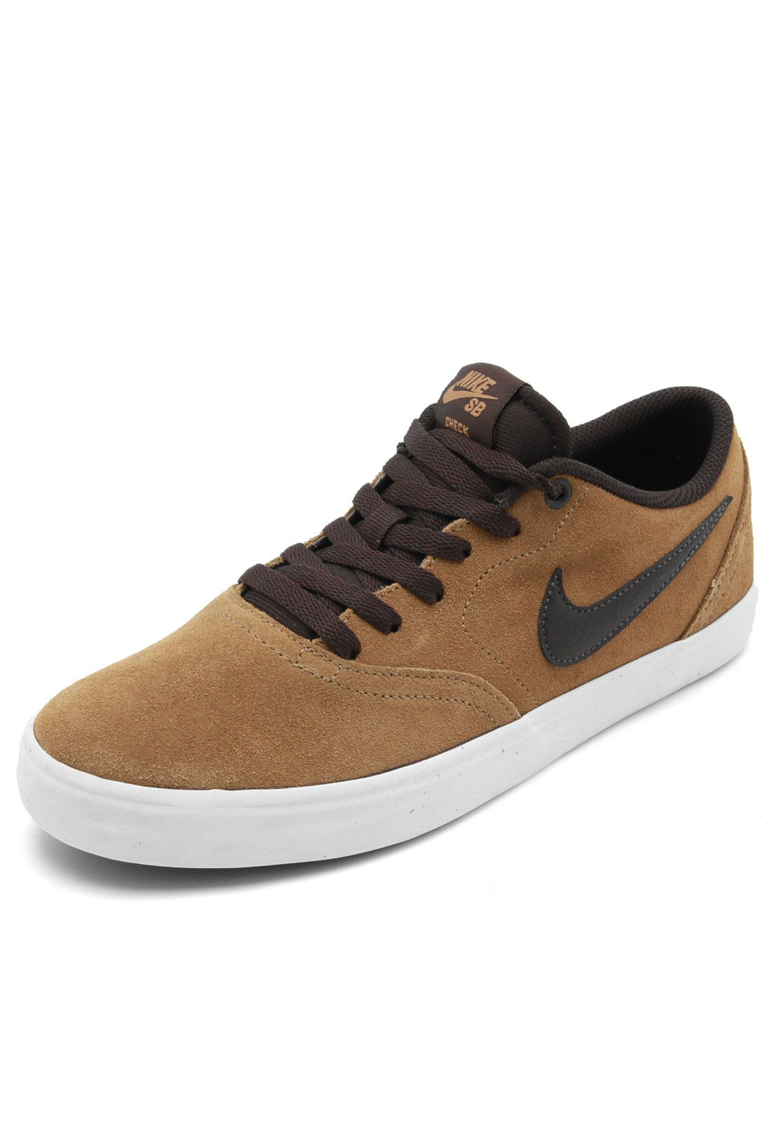 Tenis Nike Solarsoft - 843895-203
