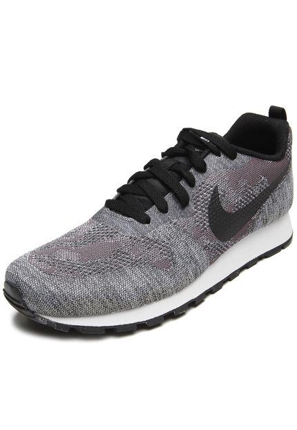 Tenis Nike Sportswear Md Runner 2 19 - Ao0351-001