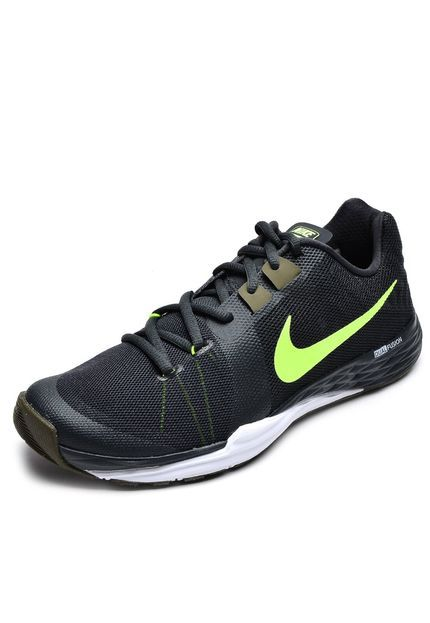 Tenis Nike Train Prime - 832219-012