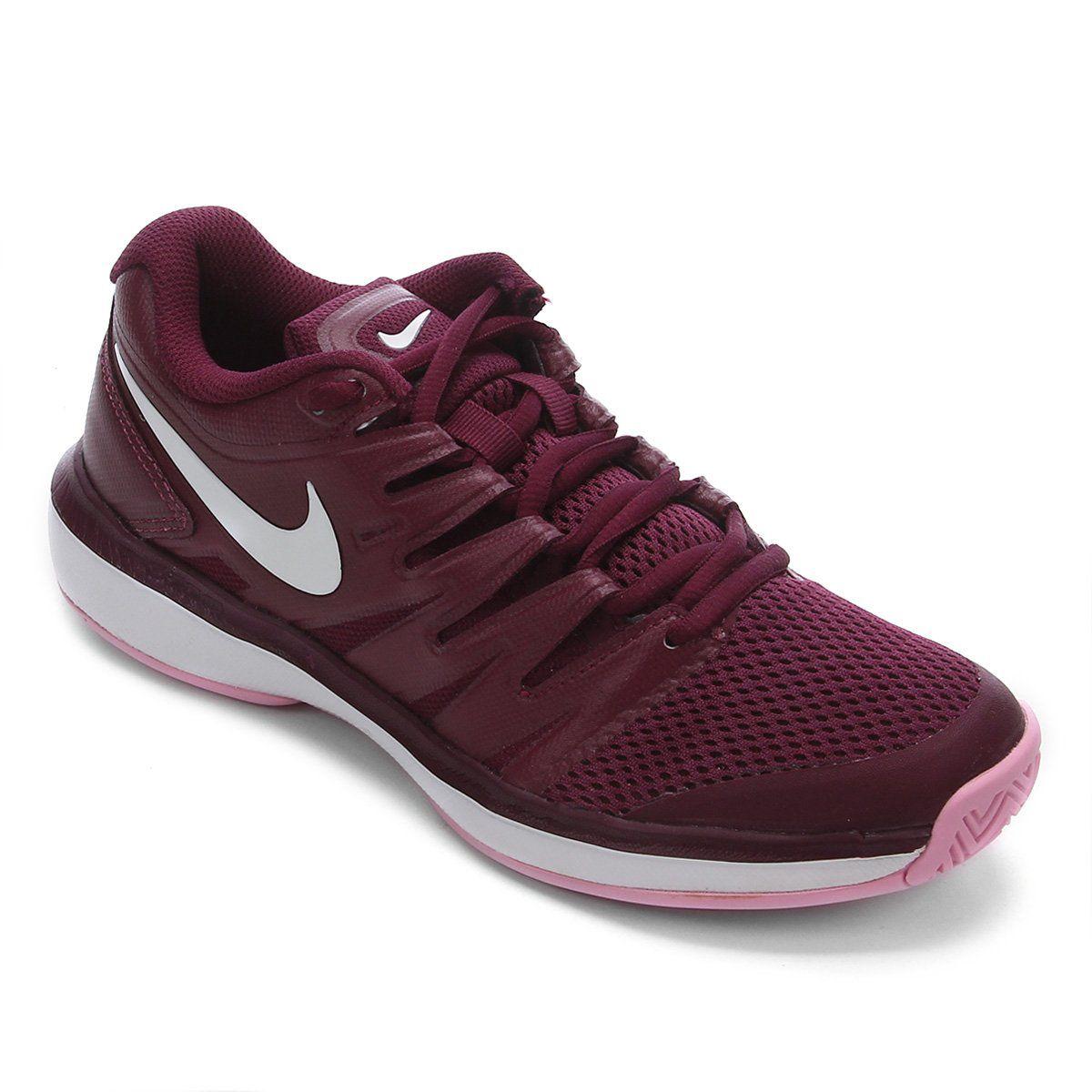 Tenis Nike Zoom Prestige - Aa8024-603