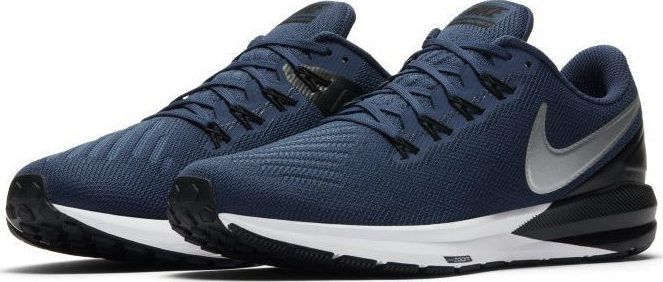 TENIS NIKE MASCULINO ZOOM STRUCTURE - AA1636-406