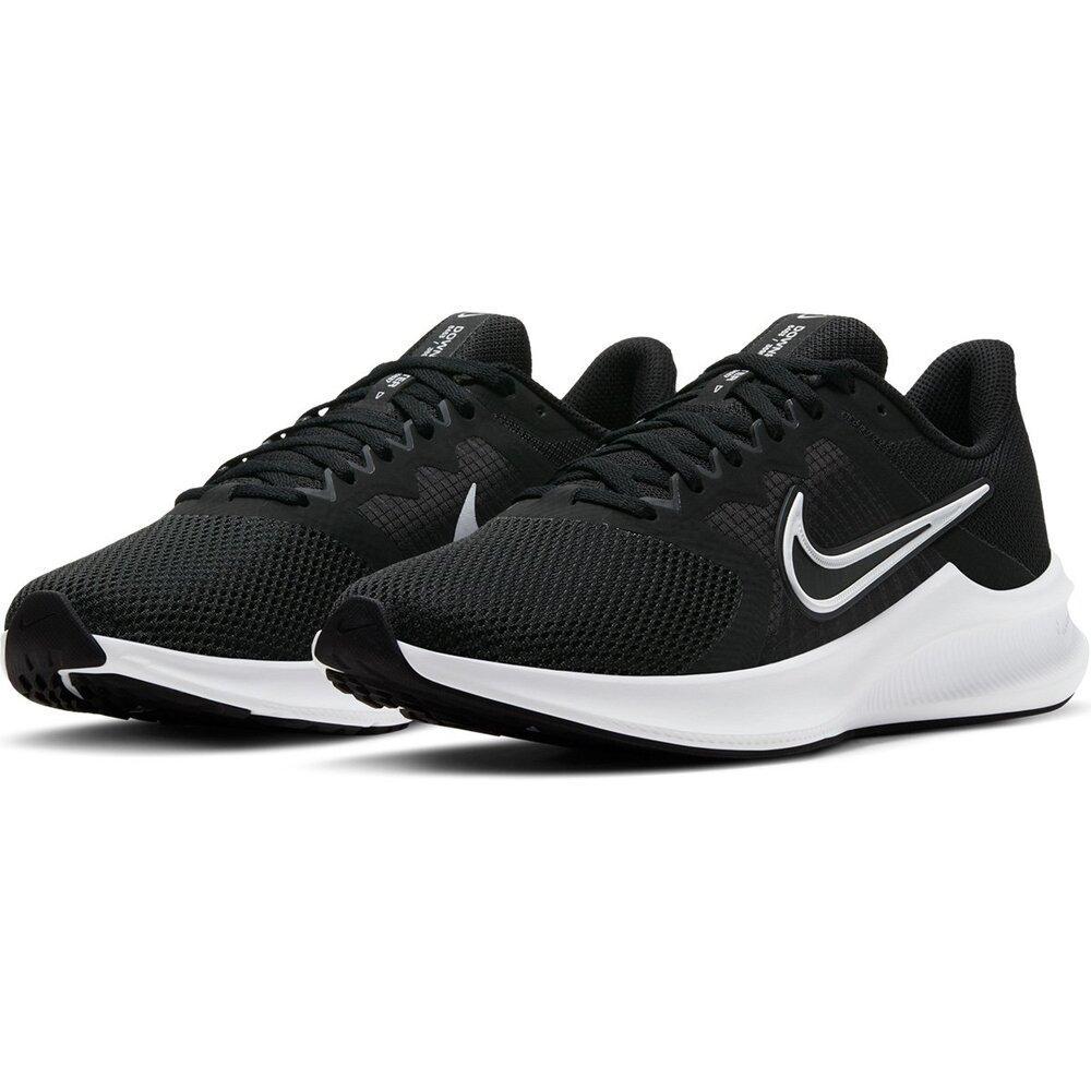Tênis Nike Downshifter Com Malha Respirável - CW3413-006