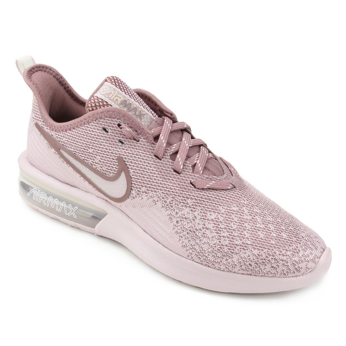 Tenis Nike Air Max Sequent 4 - Ao4486-600