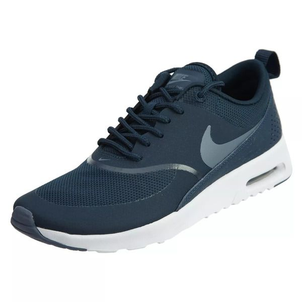 Tenis Nike Air Max Thea - 599409-422