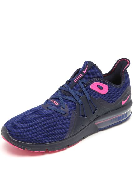 Tenis Nike Sequent 3 - 908993-403
