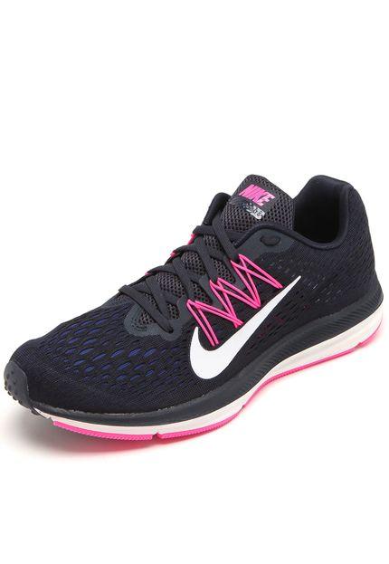 Tenis Nike Zoom Winflo 5 - Aa7414-401