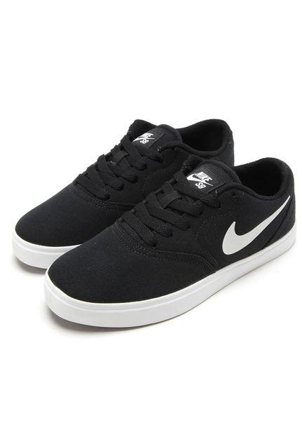 Tenis Nike Sb Check - 905373-003