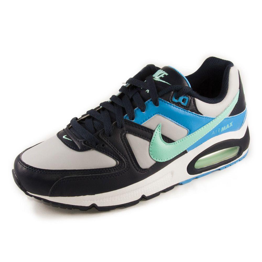 Tenis Nike Air Max Command - 629993-050