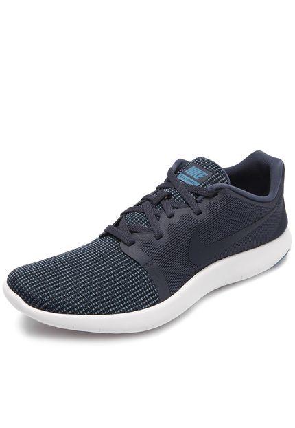 Tenis Nike Contact 2 - Aa7398-400