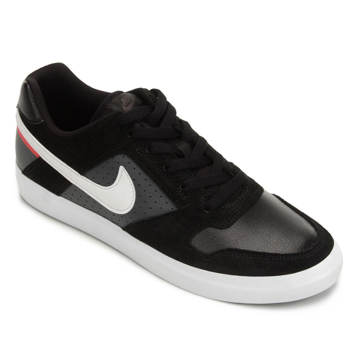Tenis Nike Delta Zoom - 942237-011