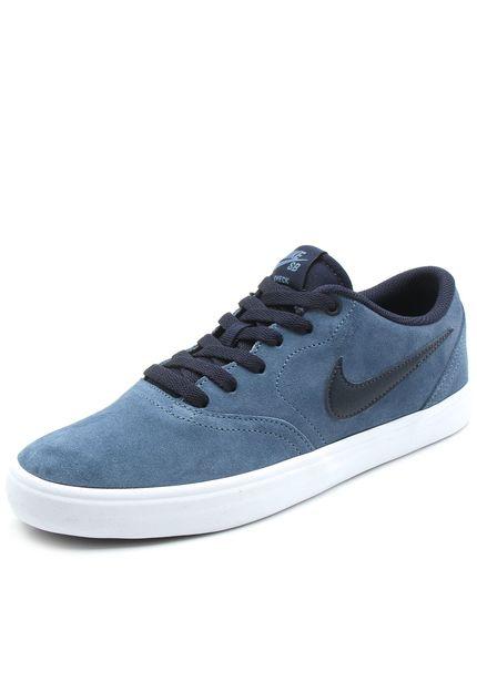 Tenis Nike Sb Check Solar - 843895-405