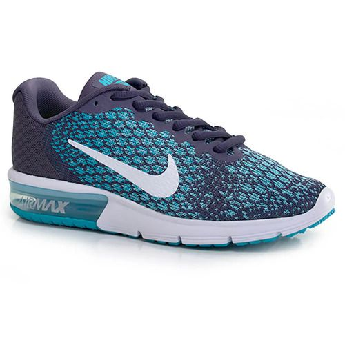 Tenis Nike Air Max Sequent 2 - 852465-500