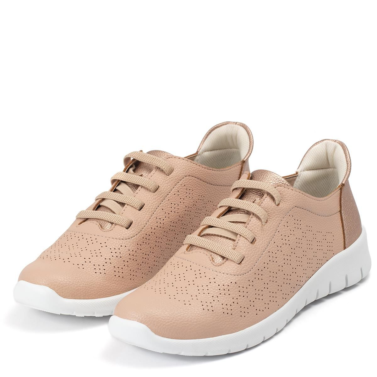 Tenis Piccadilly Lasercut - 970030