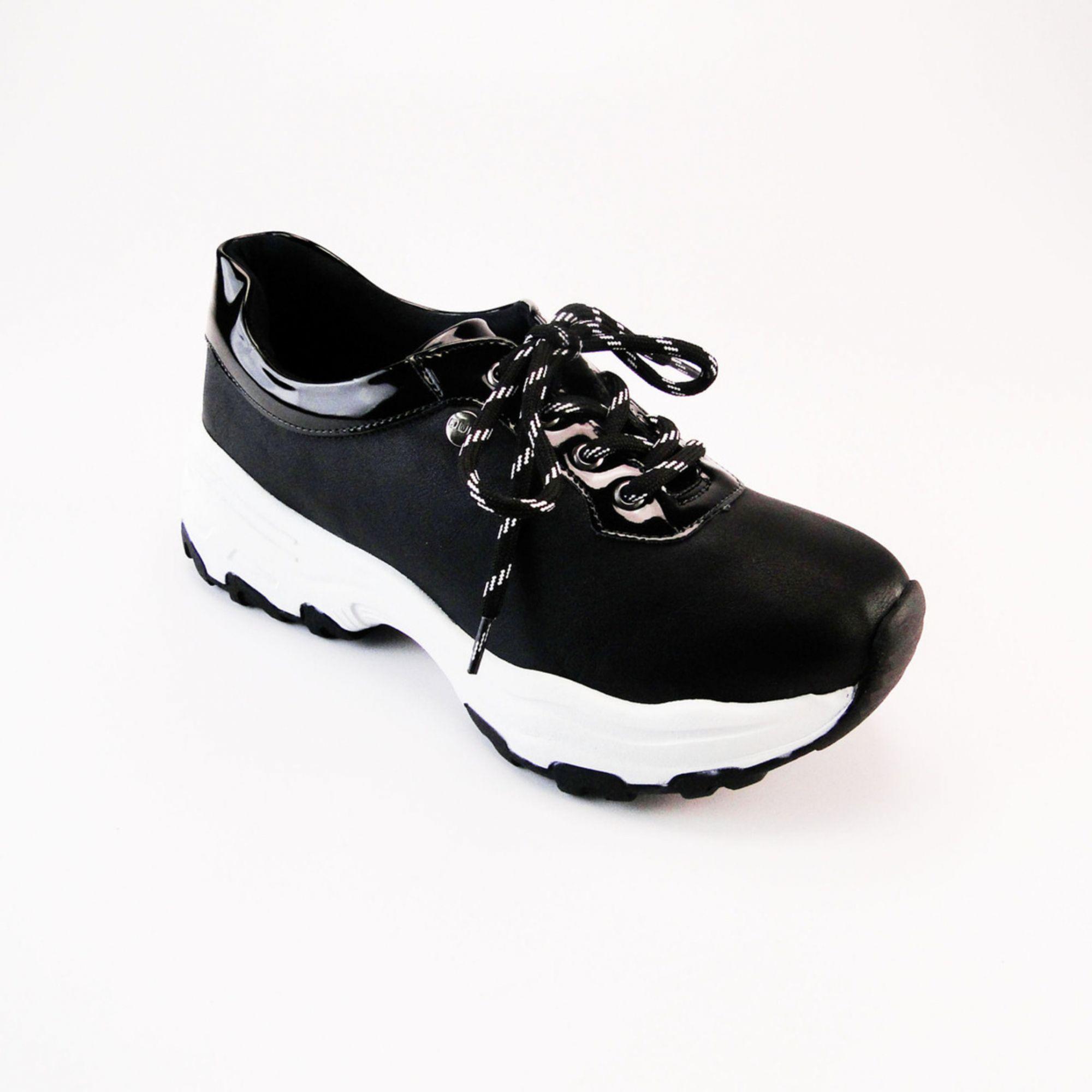 Tenis Quiz Sandra Chunky Sneaker - 6838903