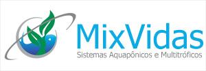 MixVidas - Sistemas Aquapônicos e Multitróficos