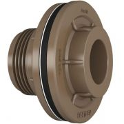Adaptador Flange com Anel - Fortlev - 20mm X 1/2