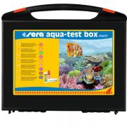 Aqua Test Box Marin - SERA