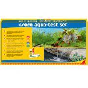 Aqua Test Set - PH, KH, GH, No2 - SERA
