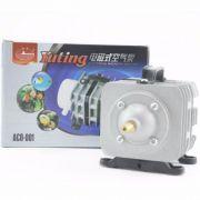 Compressor Eletromagnético Sun Sun -  ACO-001 - 20 litros por minuto - 220v