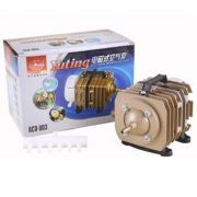 Compressor Eletromagnético Sun Sun -  ACO-003 - 50 litros por minuto - 127v