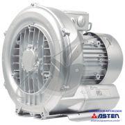 Compressor Radial - Soprador - monofásico - 1,74 CV - 3150 litros por minuto - mod053