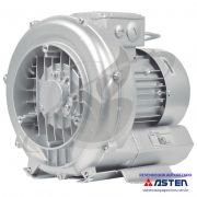 Compressor Radial - Soprador - trifásico - 0,67 CV - 2000 litros por minuto - mod031
