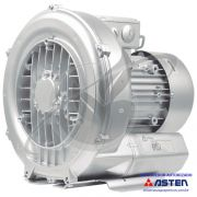 Compressor Radial - Soprador - trifásico - 1,74 CV - 3160 litros por minuto - mod037