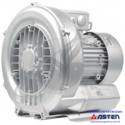Compressor Radial - Soprador - trifásico - Asten - 0,84 CV - 950 litros por minuto - mod032
