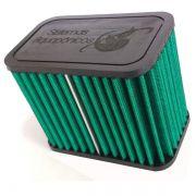 Filtro MixLife para Compressores Radiais de até 2200 Litros por minuto de Alta Performance Lavável mod 1208