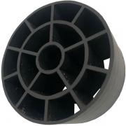 Mídia Biológica Alfa N2 Block - MBBR 60mm x 30mm-  (100 Litros)