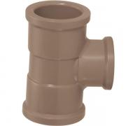 TEE Soldável com Redução - Krona - 32x25mm