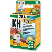 Teste de Dureza em Carbonatos - KH - JBL - Água doce/Salgada