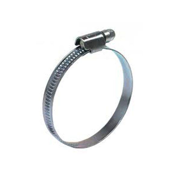 Abraçadeira de Aço para filtro de ar - Compressor Radial - 5164  - MixVidas - Sistemas Aquapônicos e Multitróficos