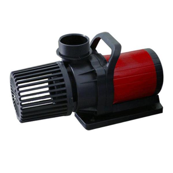 Bomba Submersa Ocean Tech 40.000 - AC - com controle de vazão - 220V  - MixVidas - Sistemas Aquapônicos e Multitróficos
