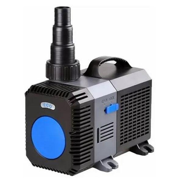Bomba Submersa Sun Sun CTP 16000 - 127V  - MixVidas - Sistemas Aquapônicos e Multitróficos